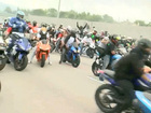 DPD could seize motorcycles that blocked I-25