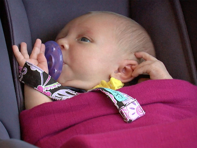 Laughing gas for child birth? It's happening in Colorado