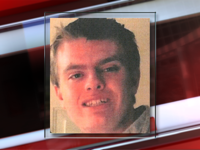 Missing man disappeared from group home