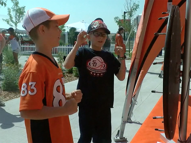 Excitement in Broncos Country as Training Camp Day 1 begins