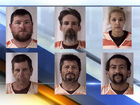3 Coloradans arrested in Wyo. trafficking sting