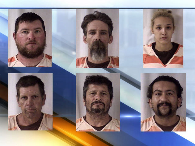 3 Coloradans arrested in Wyoming sex trafficking sting
