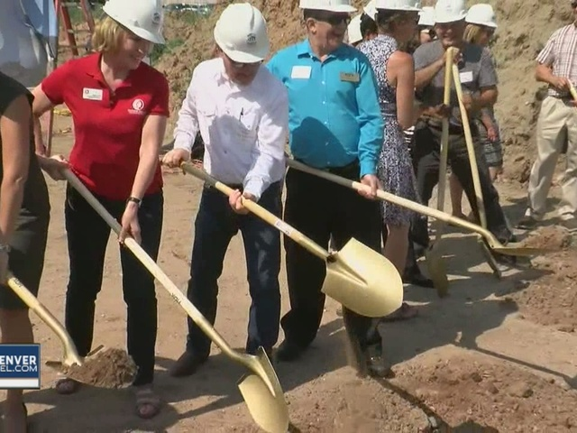 Habitat for Humanity building new neighborhood