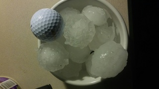 Severe weather: 7 things to know when hail hits