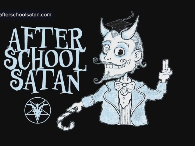Satanic Temple brings after-school club to elementary pupils