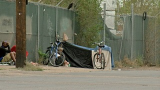 Lawyer wants to sue Denver, stop homeless sweeps