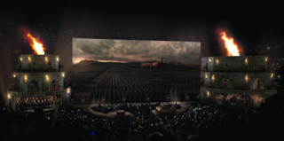 Game of Thrones concert tour plans Denver stop