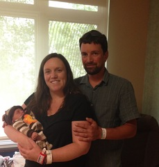 CO dispatcher helps deliver baby on the phone