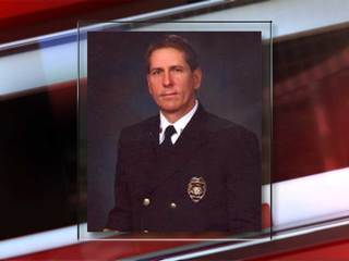 Former Sterling fire chief pleads guilty