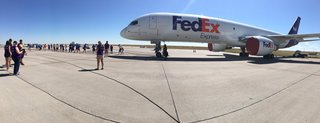 Special Olympics Plane Pull raises thousands