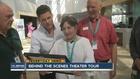 7Everyday Hero takes guests behind DPAC scenes