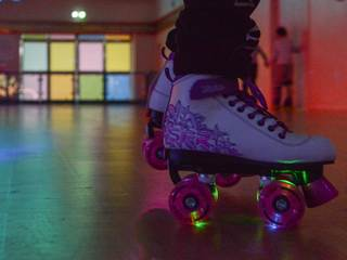 Debbie's Deals: Where kids rollerskate free