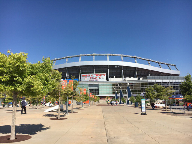 Suspended Broncos season ticket holder says he can prove he attended…
