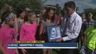 7Everyday Hero helps siblings of ill kids