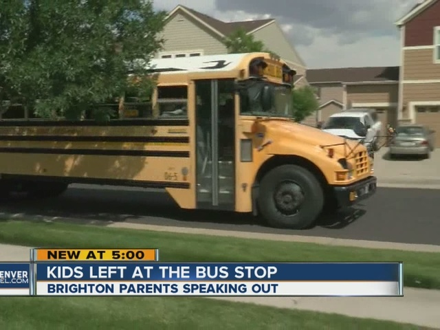 Bussing issues a work in progress for Brighton School District 27J