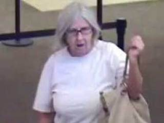 Senior citizen bank robbery suspect arrested