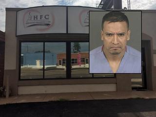 Fake Denver plastic surgeon sentenced