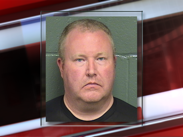 Sedgwick County Sheriff accused of sex assault