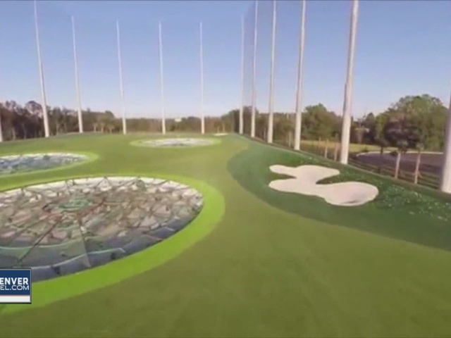 Thornton approves Topgolf business