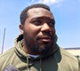C.J. Anderson: 'We are a lot better' on offense