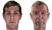Cold case murderer depicted with advanced tech