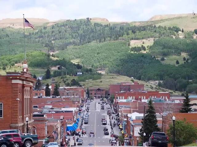 Discover Colorado - Cripple Creek