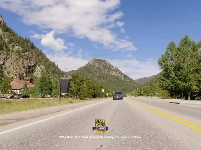 Discover Colorado - Frisco #1