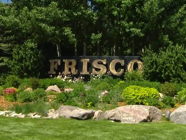 Discover Colorado - Frisco #2