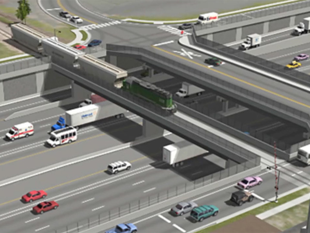New design plans for I-70 expansion
