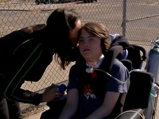 CO teen behind changes to medical pot law dies