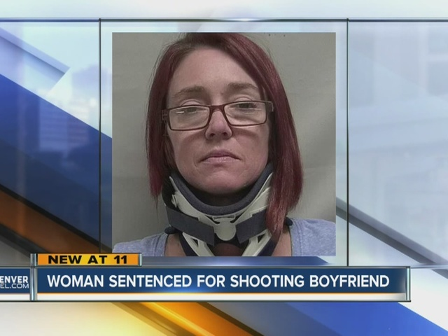Jennifer Clark sentenced for shooting at boyfriend after argument