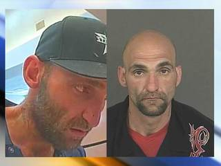 PD: Multi-disguised robber hits 5th bank