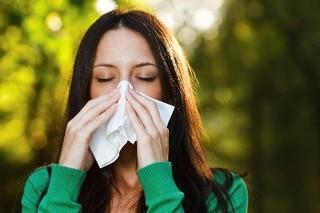 Have a Stuffy Nose Often?