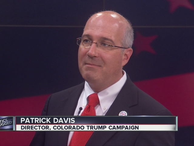 Director of Trump's Colorado Campaign