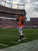Broncos Siemian secures job with strong...