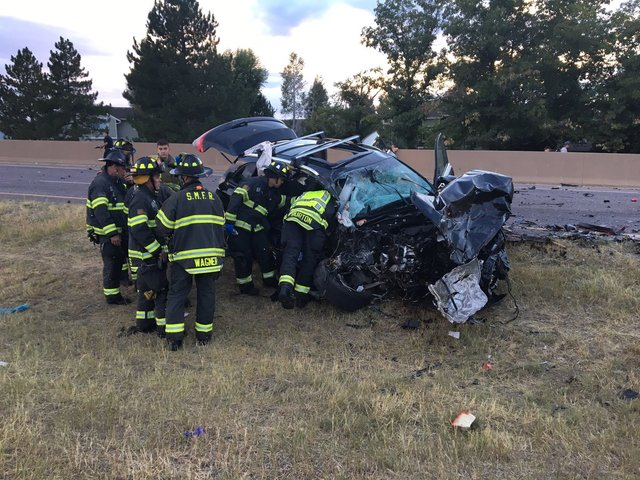 Alcohol likely a factor in deadly Parker crash