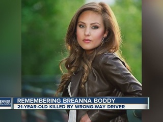 Candlelight vigil honors Breanna Boddy