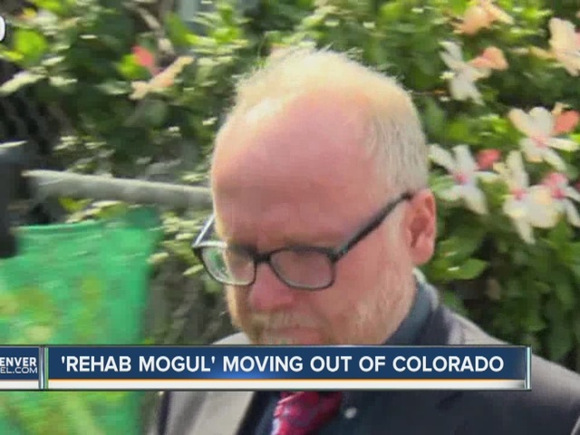 'Rehab Mogul' shuts down sober living homes in Colorado