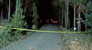 Dog attack kills mom, injures son
