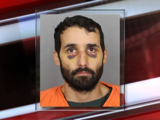 Man who crashed with son pleads insanity