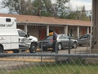 Infant's death investigated at metro area motel