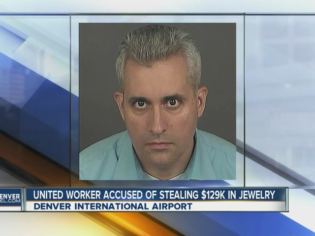 United Airlines gate agent, Rafael Magana, accused of taking $130K in…