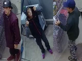 Burglars target Fiddler's Green multiple times