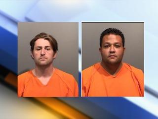 Men indicted in Denver-area 'spice' racket
