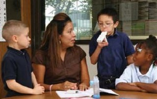 Why Use an Asthma Action Plan?