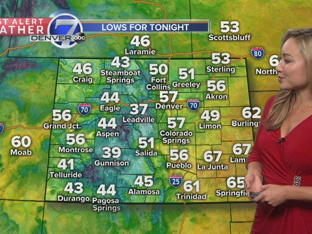 7news Denver Videos From 7news Newscasts The Denver