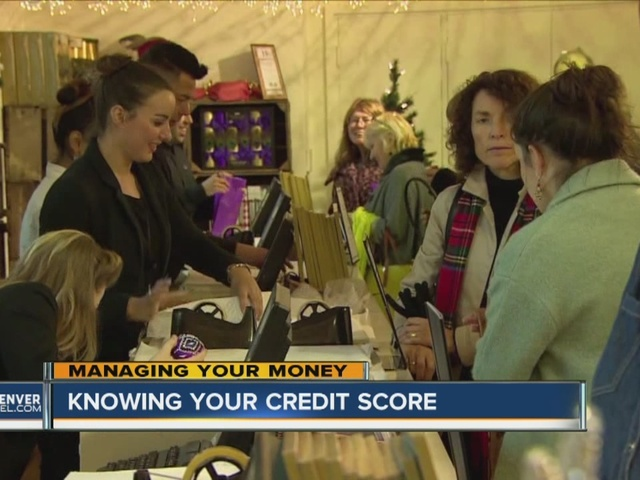 Knowing Your Credit Score