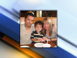 Mom whose son died to Leukemia helps families