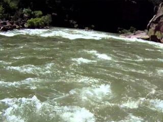 Rafting co. was on probation when boy drowned