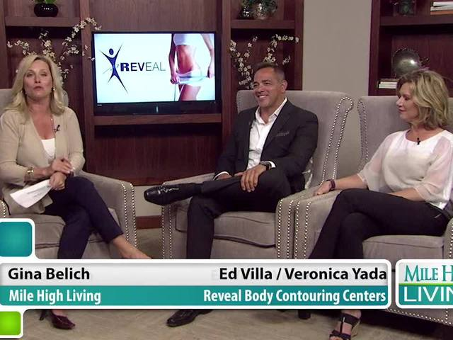 Reveal Body Contouring Centers